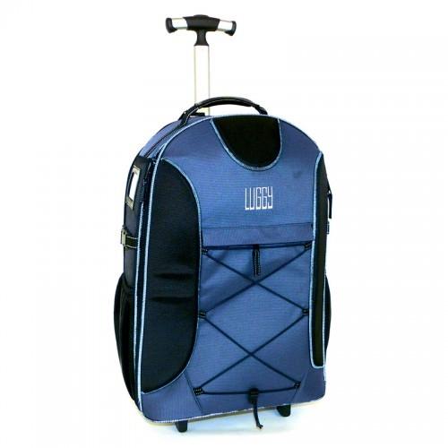sac dos avec roulettes. Black Bedroom Furniture Sets. Home Design Ideas