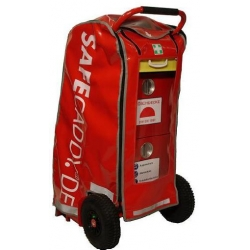 SafeCaddy® Complet